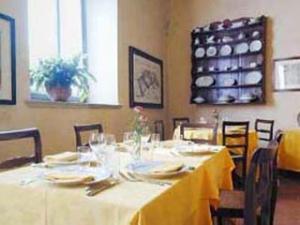 Ristorante Cucina Visconti