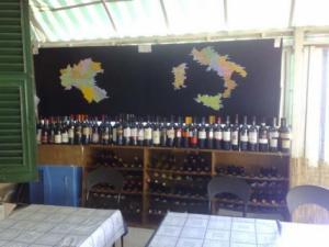 caffetteria 17.12- scelta dei vini
