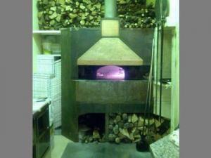 da Paolo - forno a legna