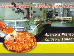 Punto Pizza & Più