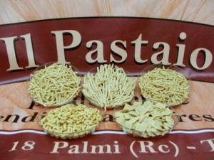 Pastificio Il Pastaio_pasta