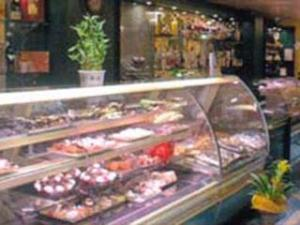 Pasticceria Green Bar