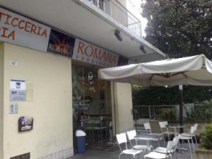Bar Romana Fuori Porta