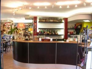 Wine Bar Baccarà