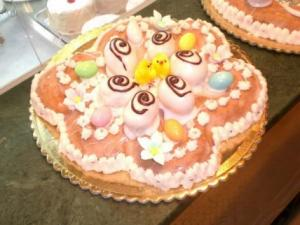 Dolce pasquale