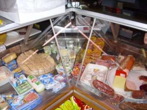 gastronomia La Bottega del Ponte- salumi e formaggi