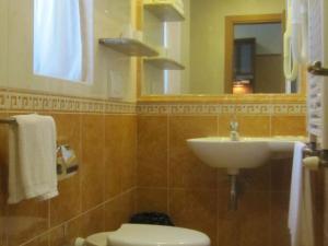 Appartamento con vasca o doccia