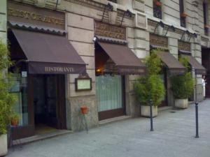 La Taverna Dei Golosi