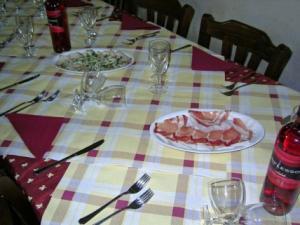 Particolare della tavola