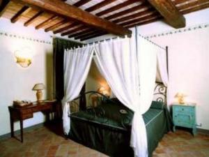 Hotel La Solaia_camera deluxe