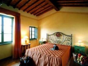 Hotel La Solaia_camera doppia