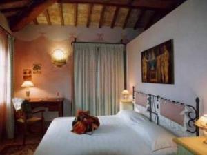 Hotel La Solaia_suite