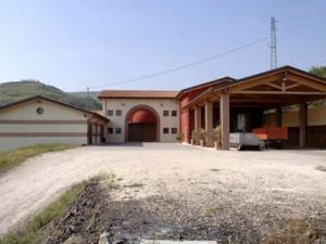 Azienda Agricola Le Mandolare_facciata