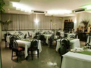 Ristorante Lo Scoglietto_sala ristorante