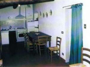 Villa Mandri - cucina