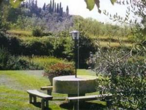 Villa Mandri - giardino