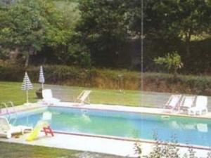 Villa Mandri - piscina