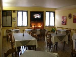 Bar Pizzeria Italia