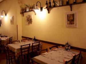 Ristorante La Taverna del Pittore