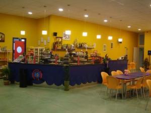 Pizzeria Dall'Oca Nera