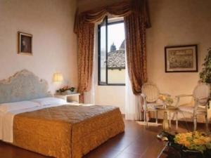 Hotel Machiavelli