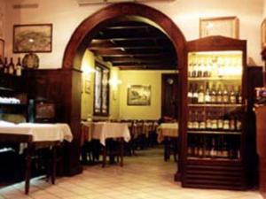 Ristorante Al Vecchio Mulino - Ariosteria