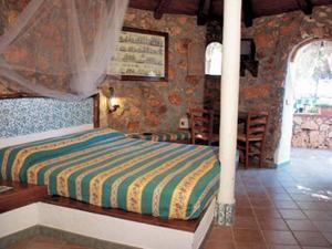 Casa Vacanze Mar d'Africa