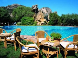 Hotel Le Rocce Sarde