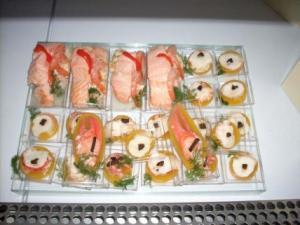 Gastronomia Peccati di Gola - Antipasti