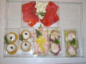 Gastronomia Peccati di Gola - Mini Porzioni