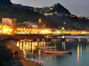 Baia di Naxos - Apart Hotel