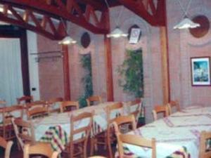 Pizzeria Casa Della Pasqualina
