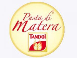 Logo pasta di Matera