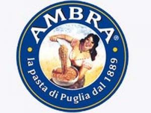 Logo pasta Ambra