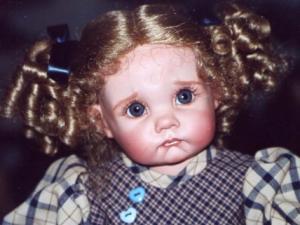 Bambola Arianna