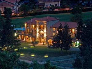 Albergo a Pontremoli - Resort Ca' del Moro
