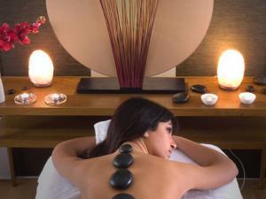 Centro Benessere - Massaggio