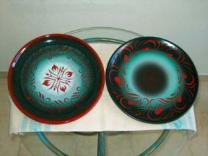 Kernos Ceramiche - Piatti