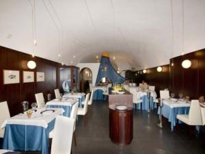 Ristorante Chez Braccioforte