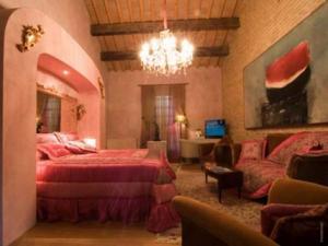 Soffitto suite