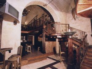 Ferus Pub