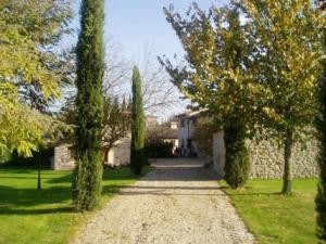 Casa Vacanze Vocabolo Petrarca
