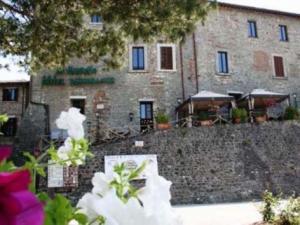 Relais Il Castello in Umbria