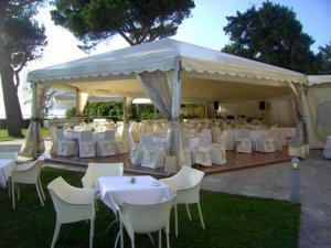 Ristorante Villa Geno