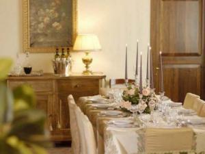 Residence Villa Contessa Marianna di S. Miniato