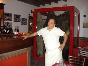 Ristorante Pizzeria Il Bivio