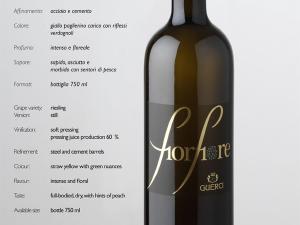 Bottiglia FiorFiore