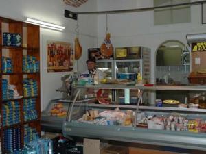 Gastronomia La Caracca
