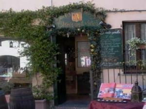 La Cantina del Borgo - Osteria degli Artisti