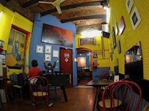 Cafè Des Arts